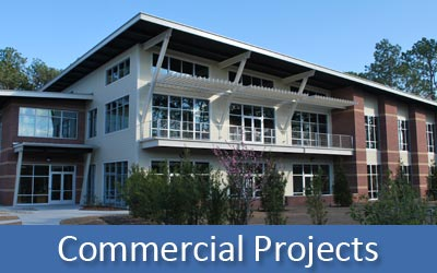 Licensed Commercial Builder
